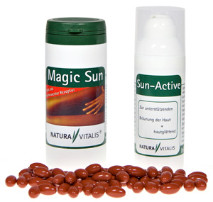 Magic Sun von Natura Vitalis