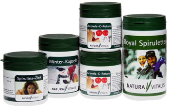 Natura Vitalis Winter Set