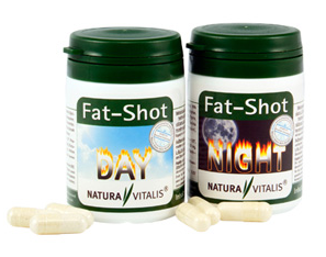 Fat Shot Natura Vitalis