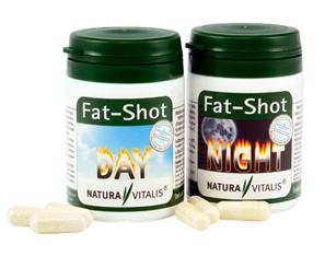 Fat Shot Natura Vitalis